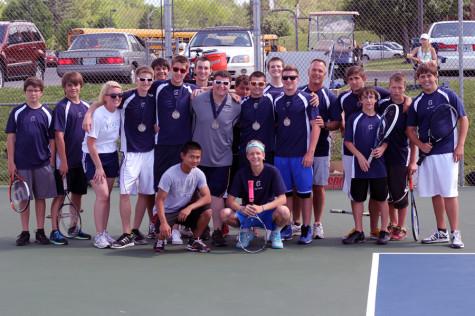 GAC tournament success
