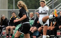 Girl's Soccer loses 3-1 to Howell North