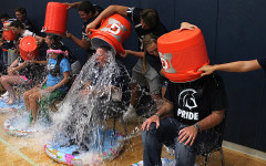 Faculty, administrators take the challenge