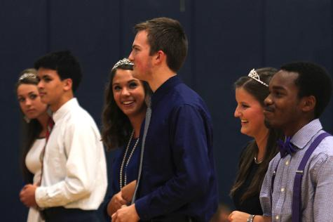 Students consider homecoming a success