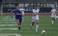 Watch girls soccer's senior night vs. FHN tonight