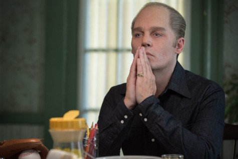Black Mass: Depp Goes for the Oscar, But Does He Deserve It?