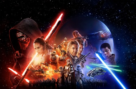 Star Wars: Episode VII – the force is strong with this one