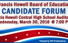 Candidates to answer questions at forum
