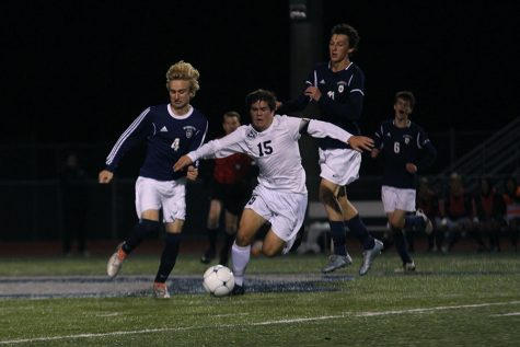Soccer seniors prepare for bigger, better things