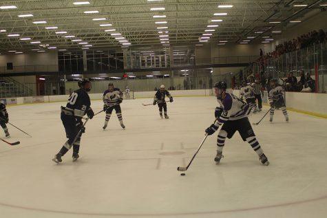 Hockey team 0-3