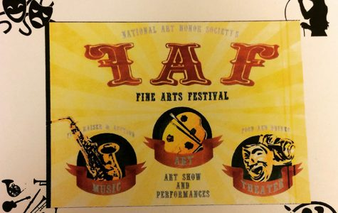Check out the Fine Arts Festival performances LIVE!