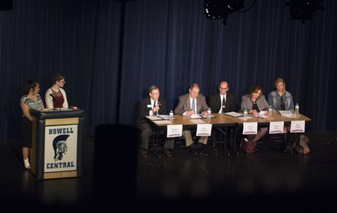 Board of Education candidates discuss their positions, thoughts on state of FHSD