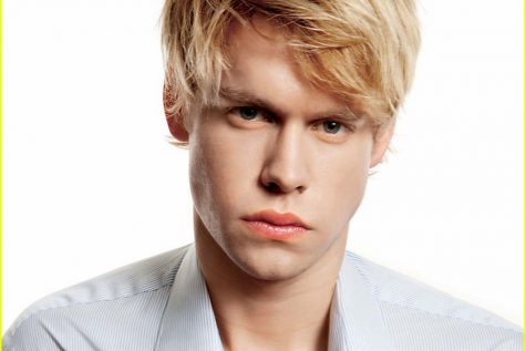 "Song of the week: ""Hold on"" by Chord Overstreet"