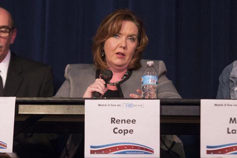 Renee Cope