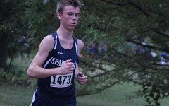 Runners perform well at districts