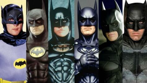 Every theatrical Batman film ranked