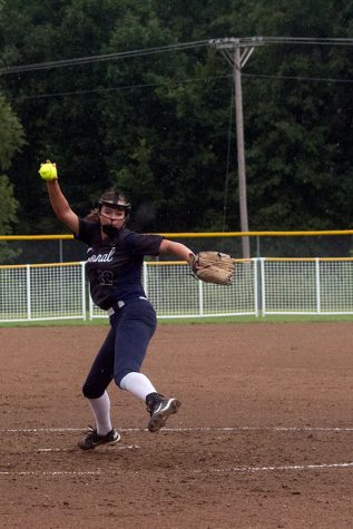 Softball sees room for improvement