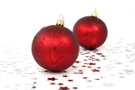 Warped Christmas