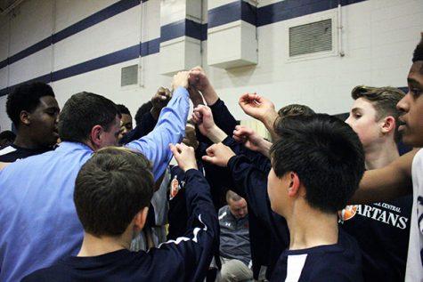 Freshmen Victory