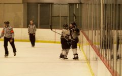 Hockey team heads to the finals