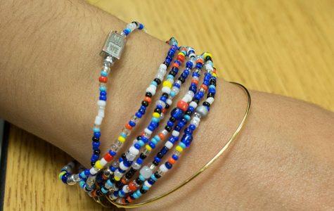 Bracelets with a cause