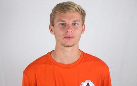 Brandon Baumgartner