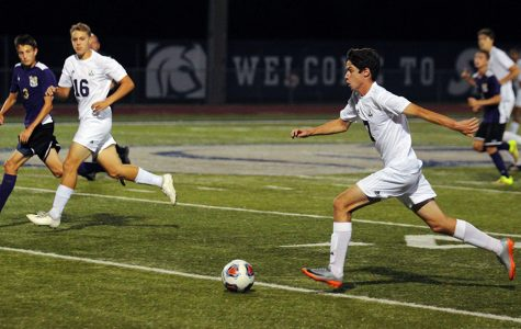 Close loss to rivals inspires team