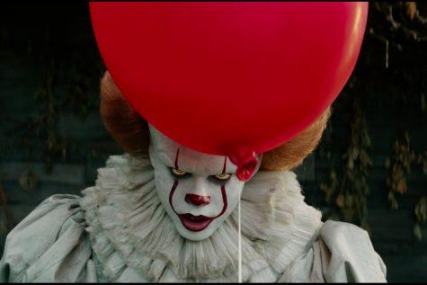 """""""IT"""" (2017) Film Review (SPOILER FREE)"""