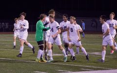 Boys soccer gets by St. Dominic in PK's