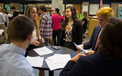 DECA creates sense of family, opportunity to compete