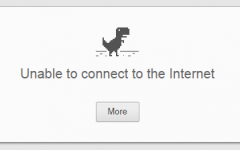Internet catastrophe