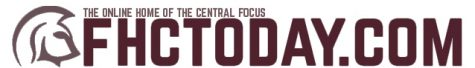 The online home of the Central Focus