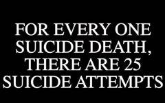 PSA: suicide awareness