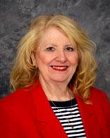 Sandy Ferguson, board candidate