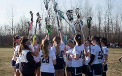 JV lacrosse beats rival Howell