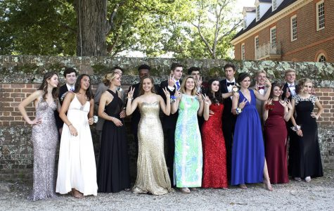 Insta-worthy Prom