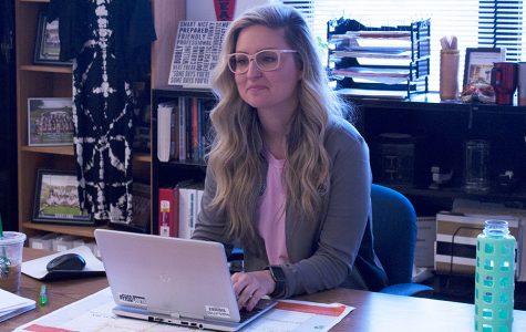 Ms. Christina Young