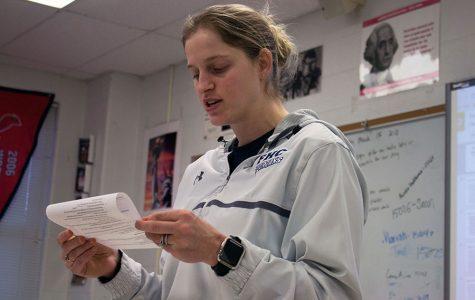 Ms. Julie Gronek
